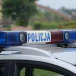 Łódź: Kompletnie pijany ojciec zajmował się 4-latkiem