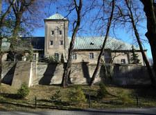 Łódź: Koronawirus w klasztorze. Nie żyje proboszcz  Łódź: Koronawirus w klasztorze. Nie żyje proboszcz 000AL5S4AY2ERQER C307