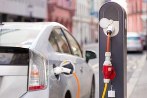 Łódź: Największy zlot samochodów elektrycznych w Polsce