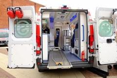 Łódź: Pacjentów będą wozić nowe, supernowoczesne karetki