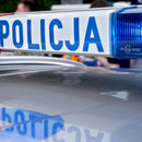 Łódź: Pijany kierowca audi staranował fiata - cztery osoby ranne, w tym troje dzieci
