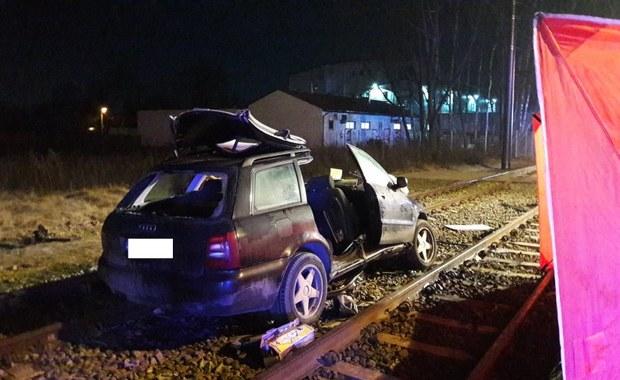 Łódź: Pijany kierowca spowodował śmiertelny wypadek