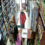 Łódź: Płacił skradzioną kartą. Szuka go policja