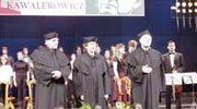 Łódź: Reżyserzy doktorami