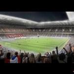 Łódź szuka partnera do budowy stadionu Widzewa