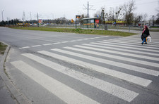 Łódź wyda miliony na remonty przejść dla pieszych