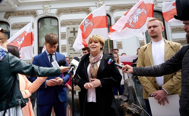 Łódź zaprasza i czeka na Białorusinów