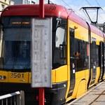 Łódź: Zderzyły się 2 tramwaje, 8 osób rannych