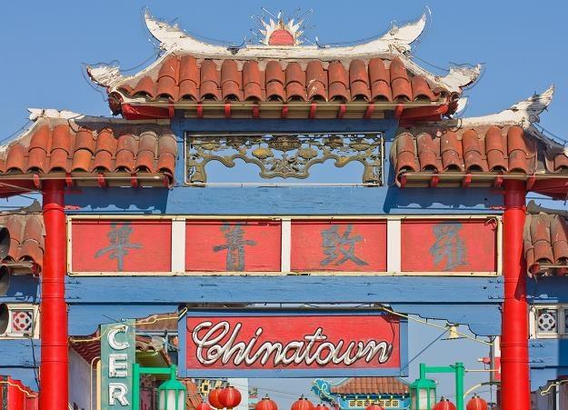 Łódź zostanie poolskim Chinatown? /©123RF/PICSEL