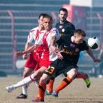 Łódzki Klub Sportowy - Zagłębie Lubin 1-2