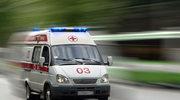 Łódzkie: 14-latek w wypadku stracił dłoń