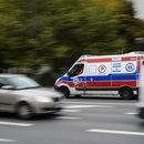 Łódzkie: 22-latek zginął w wypadku