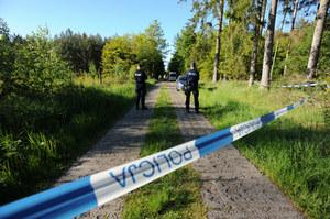 Łódzkie: 75-latek nie wrócił z przejażdżki rowerowej. Ciało znaleziono w zbiorniku wodnym