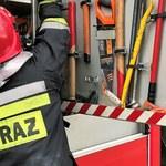 """Łódzkie: 9 osób rannych w wypadku na krajowej """"14"""""""