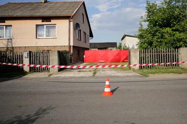 Łódzkie: Mężczyzna zaatakował 16-latkę nożem. Usłyszał zarzut zabójstwa