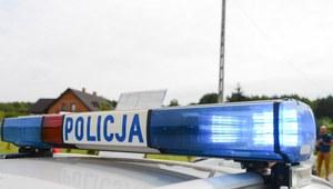 Łódzkie: Pieszy zginął pod kołami auta na DK1
