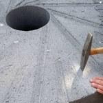 Łódzkie: Podczas prac drogowych znaleziono kamienie młyńskie