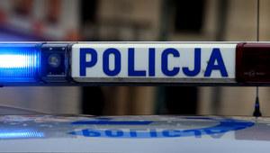 Łódzkie: Rozpędzony samochód śmiertelnie potrącił 90-latka