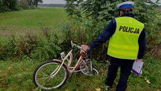 Łódzkie: Śmiertelne potrącenie dwóch rowerzystek