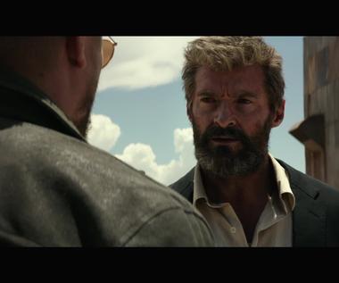 """""""Logan: Wolverine"""": Nie zadzwoniłeś [fragment]"""