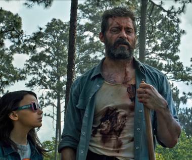 """""""Logan: Wolverine"""" [trailer 2]"""