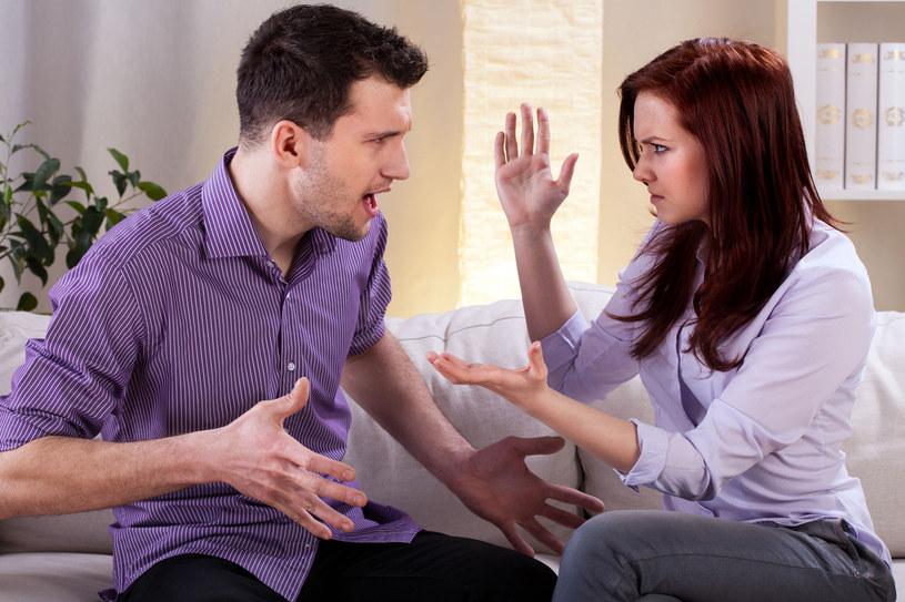 Logiczne argumenty nie pomogą, kiedy emocje biorą górę /123RF/PICSEL