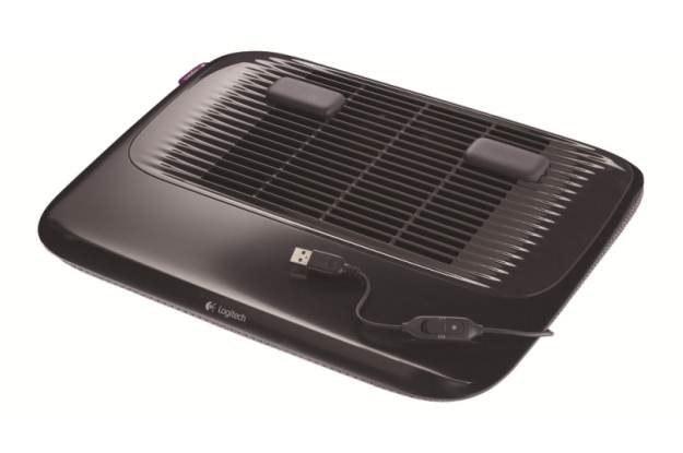 Logitech Cooling Pad N200 /materiały prasowe