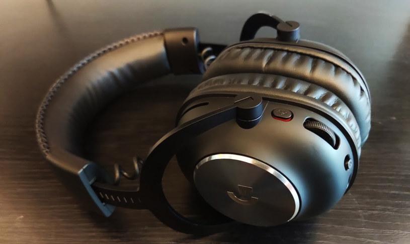 Logitech G Pro X Wireless /INTERIA.PL