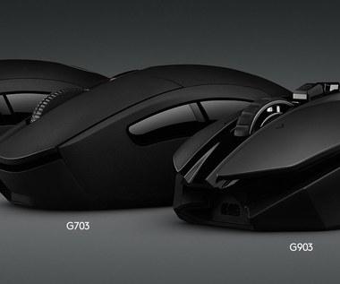 Logitech G uzbraja swoje myszy gamingowe w nowy czujnik HERO 16K