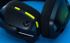 Logitech G435: Nowy bezprzewodowy headset dla graczy