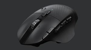 Logitech G604 – test myszki