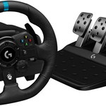 Logitech G923 - test kierownicy