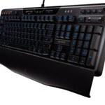 Logitech Gaming Keyboard G110 dla wymagających graczy