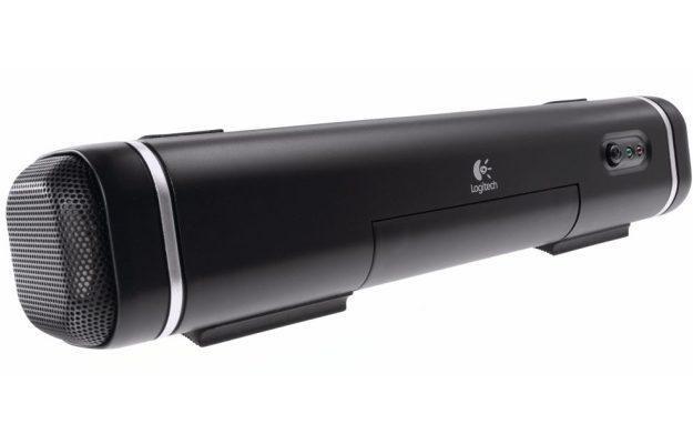 Logitech Tablet Speaker - zdjęcie głośnika /Informacja prasowa