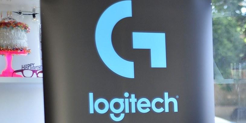 Logitech /AFP