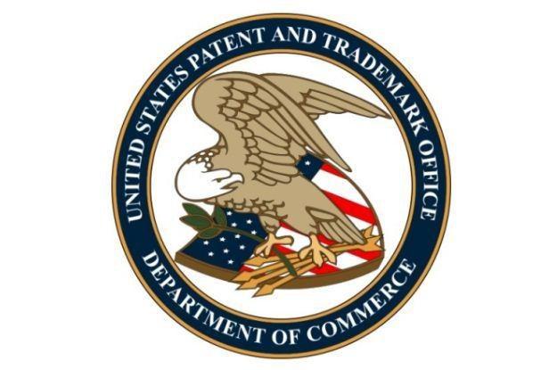 Logo amerykańskiego Biura Patentowego /kopalniawiedzy.pl