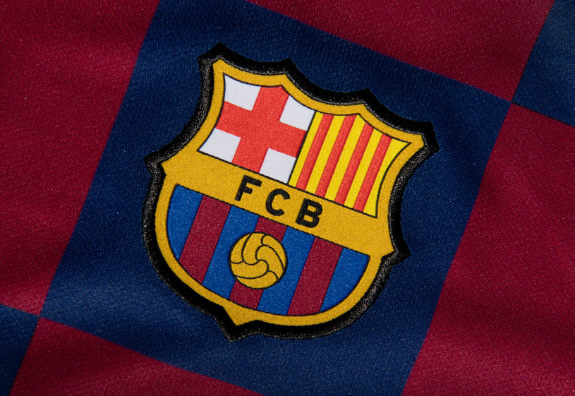 Logo FC Barcelona /Getty Images