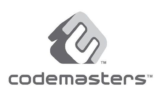 Logo firmy Codemasters /Informacja prasowa
