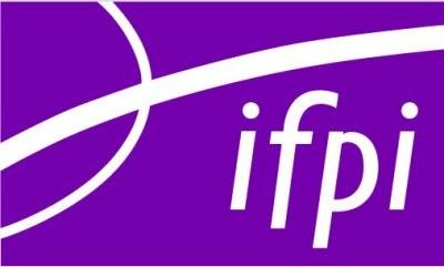 Logo IFPI /