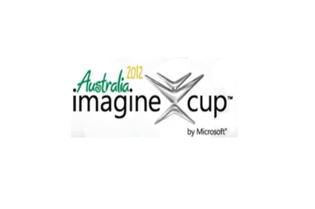 Logo Imagine Cup 2012 /INTERIA.PL