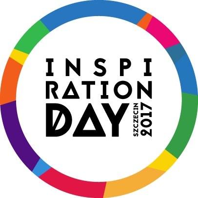 Logo Inspiration Day /materiały prasowe /Materiały prasowe