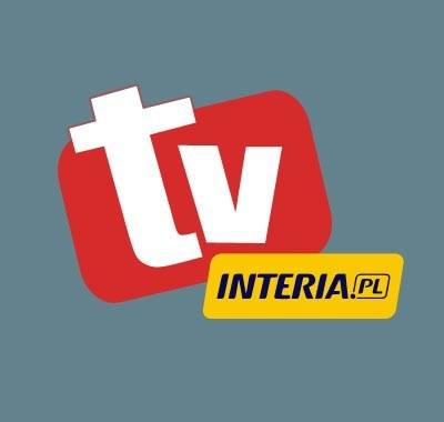 Logo INTERIA TV /INTERIA.PL