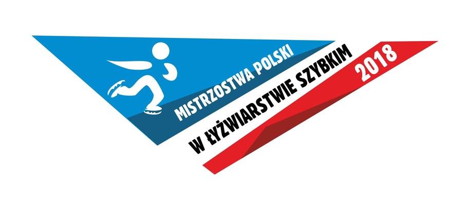 """Logo, które wygrało konkurs """"Lubię łyżwy"""" /materiały prasowe /Materiały prasowe"""