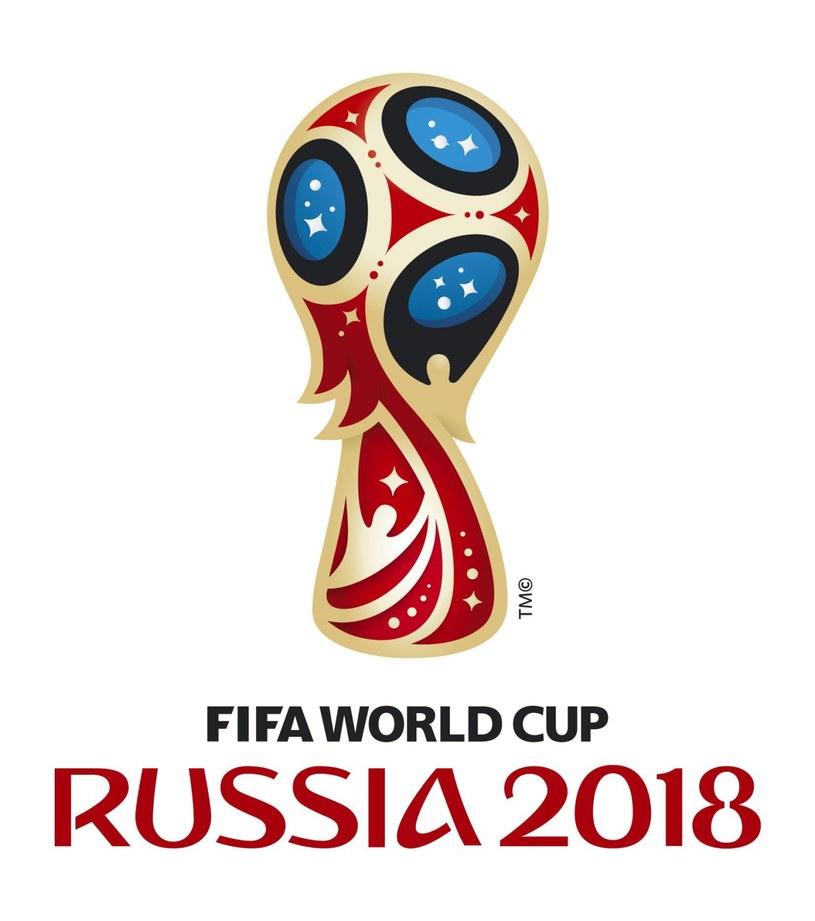 Logo mistrzostw świata, które za cztery lata odbędą się w Rosji /PAP/EPA