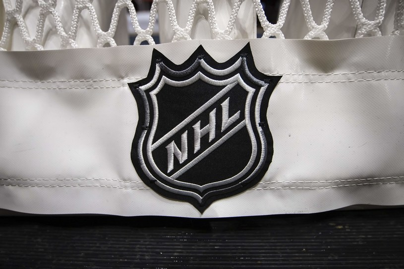 Logo NHL /AFP