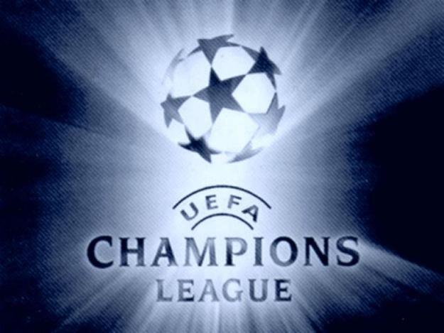 Logo piłkarskiej Ligi Mistrzów /AFP
