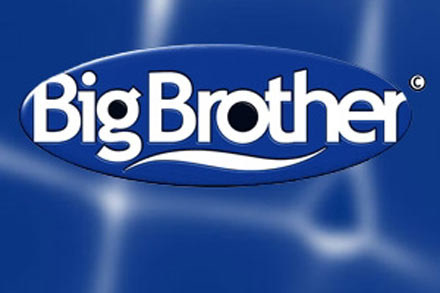 Logo programu Big Brother /