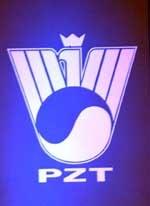 Logo PZT /INTERIA.PL