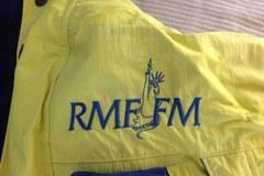 Logo RMF FM. Zobacz, jak się zmieniało