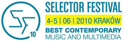 Logo Selector Festival 2010 /